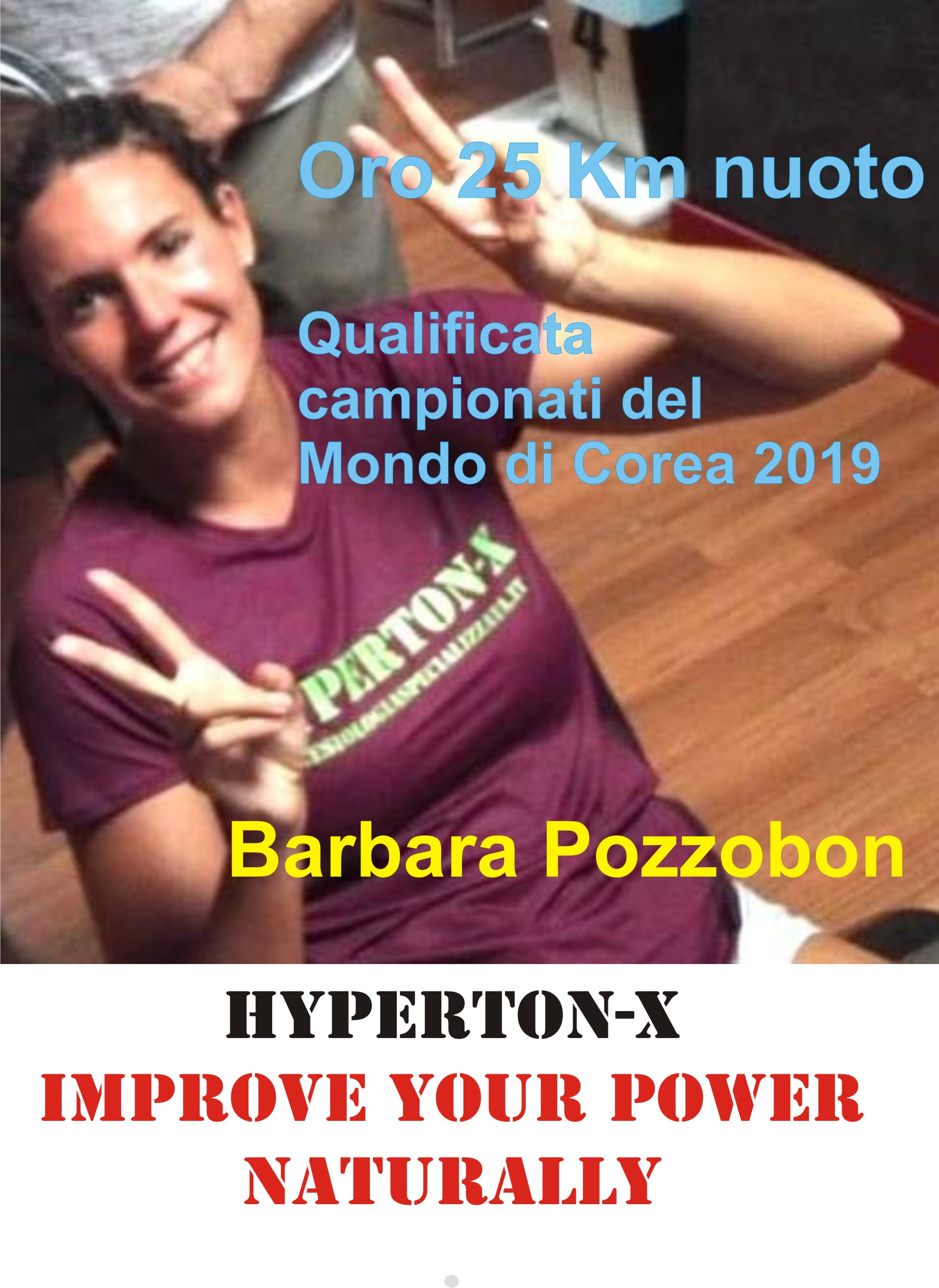 Barbara Pozzobon FB